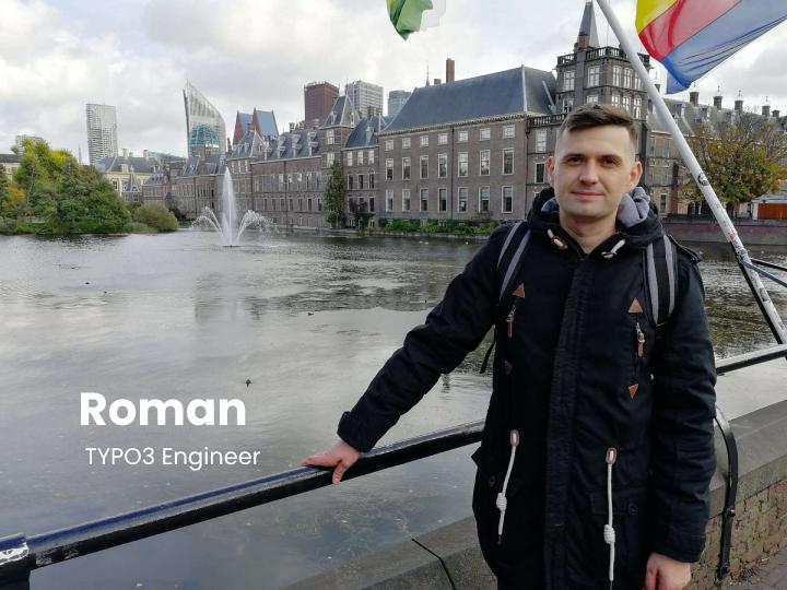 TYPO3 Engineer