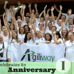 Company News: Agiliway Celebrates its Anniversary