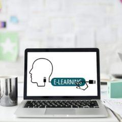 WordPress based eLearning Platform for Healthcare Association