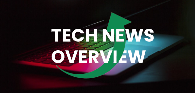 tech news overview