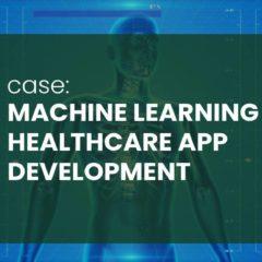The Future of Diagnostics: Machine Learning Healthcare App Development