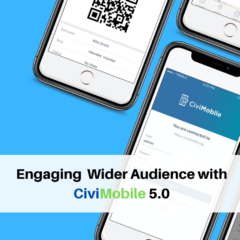 Reaching Wider Audience with CiviMobile Version 5.0
