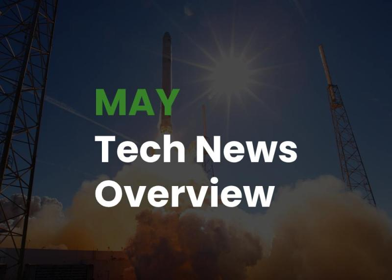 technewsoveriewmay