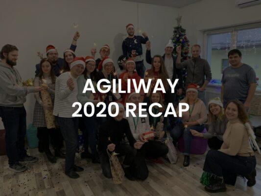 Agiliway recap