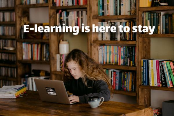 e-Learning future