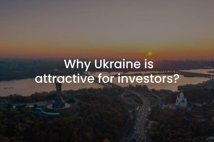 IT potencial of Ukraine