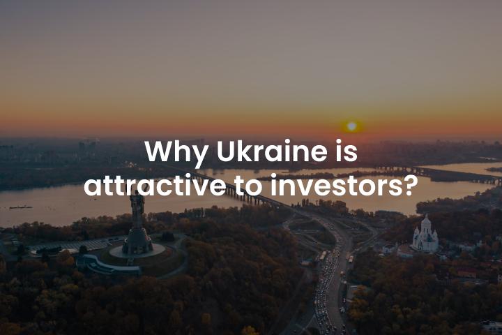 Ukraine IT outsourcing
