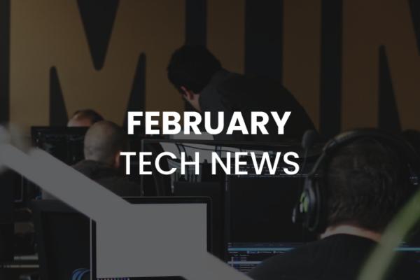 February technews