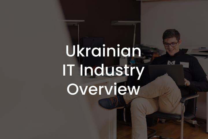 Ukrainian IT